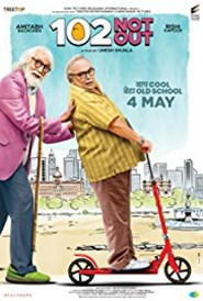 102 Not Out [Hindi]