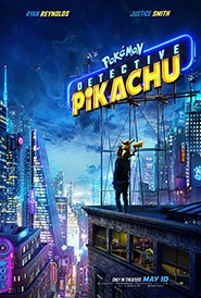 Pokemon Detective Pikachu-Parents & Babies Mornin