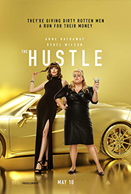 The Hustle - Ladies Night Screening