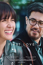 First Love [Tagalog]