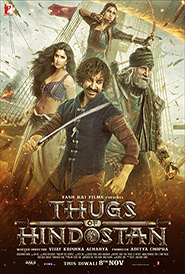 Thugs of Hindostan [Tamil]