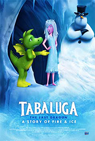 Tabaluga: The Last Dragon