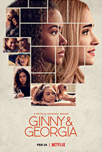 Ginny and Georgia