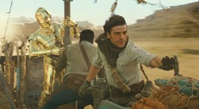 Box Office: 'Rise of Skywalker' Crushes Competition Overseas
