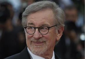Steven Spielberg pays tribute to man who 'gave birth' to his career