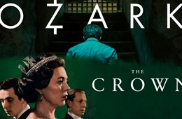 'The Crown,' 'Ozark' Lead Critics Choice Awards TV Nominations