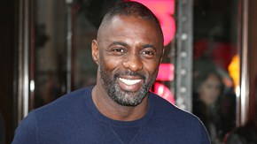 Idris Elba Is People's Sexiest Man Alive 2018