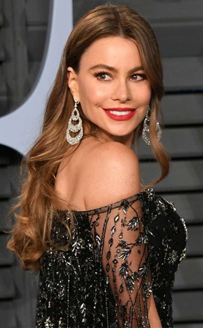 Sofia Vergara Tops Highest-Paid TV Actresses List for the 7th Time