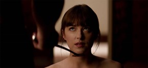 'Fifty Shades' Star Dakota Johnson Claims Filming Sex Scenes With Jamie Dornan Was 'Tedious'