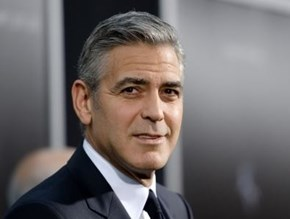 When George Clooney gave 14 of his friends USD 1 million each