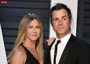 Jennifer Aniston And Justin Theroux Reportedly Living Separate Lives After Brad Pitt Reconciliation Rumors