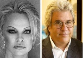 Pamela Anderson and Jon Peters split after 12-day marriage