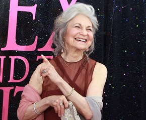 'Sex and the City' actress Lynn Cohen has died at age 86