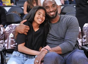 Kobe Bryant and his daughter, Gianna, among 9 killed in a helicopter crash in California