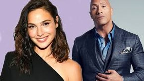 Gal Gadot to reunite with Dwayne Johnson for 'Red Notice'