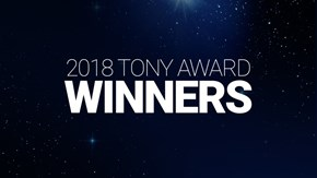 Tony Awards 2018: Full List of Winners