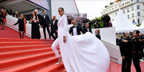 Cannes 2019: Sonam Kapoor walks the red carpet like a boss, says the French Riviera suits her.