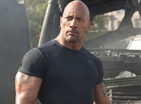 Dwayne Johnson opens up about secret struggle with depression