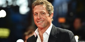 Hugh Grant, 57, all set to marry for first time