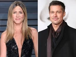 Brad Pitt, Jennifer Aniston to rekindle relationship?