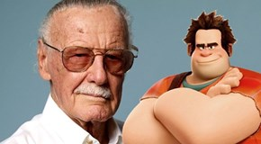Stan Lee Died Before Seeing 'Ralph Breaks the Internet' Cameo