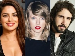Priyanka, Taylor Swift, Josh Groban mourn Manhattan attack