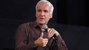James Cameron Finally Explains The Reason Why Rose And Jack Couldn't Share The Door, 20 Years After The Release Of Titanic!