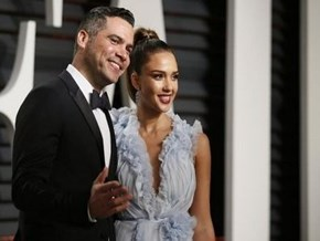 Jessica Alba announces she is having a boy!