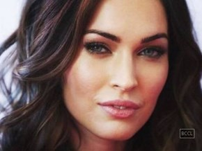 Megan Fox: I am a 'product'