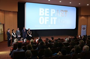 Opening of the 3rd edition of the Beirut Art Film Festival