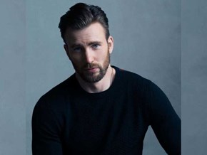 It's not an eager yes: Chris Evans on Marvel return