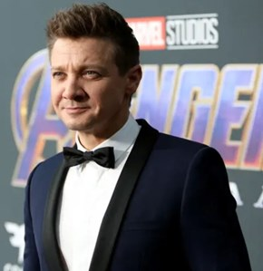 Jeremy Renner Abused Cocaine, Threatened to Kill Ex-Wife: Report