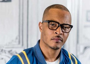 Rapper TI takes daughter for virginity test every year