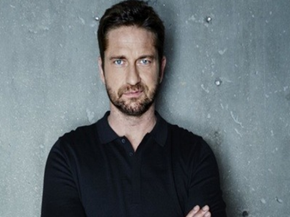 Gerard Butler taken to hospital after motorcycle crash