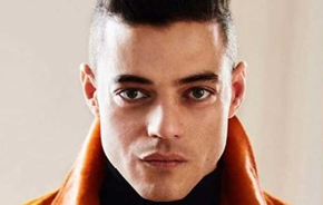 Rami Malek Was Shocked With 'Bohemian Rhapsody' Offer