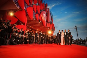 Venice Film Festival 2018 winners: Olivia Colman takes best actress but who else won?